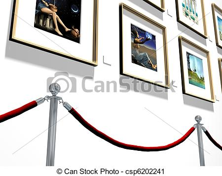 Art exhibition Illustrations and Clip Art. 11,554 Art exhibition.