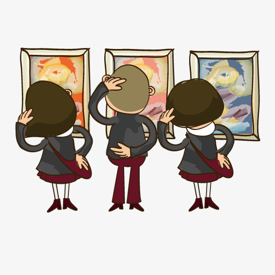 Art clipart art exhibit, Picture #55400 art clipart art exhibit.