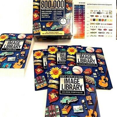 NOVA DEVELOPMENT ART Explosion 200,000.