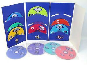 Details about NOVA DEVELOPMENT Art Explosion Clip Art IMAGES CD.