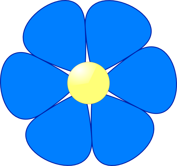 Clipart Flower & Flower Clip Art Images.