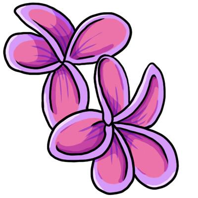 Flower Clip Art 2017.