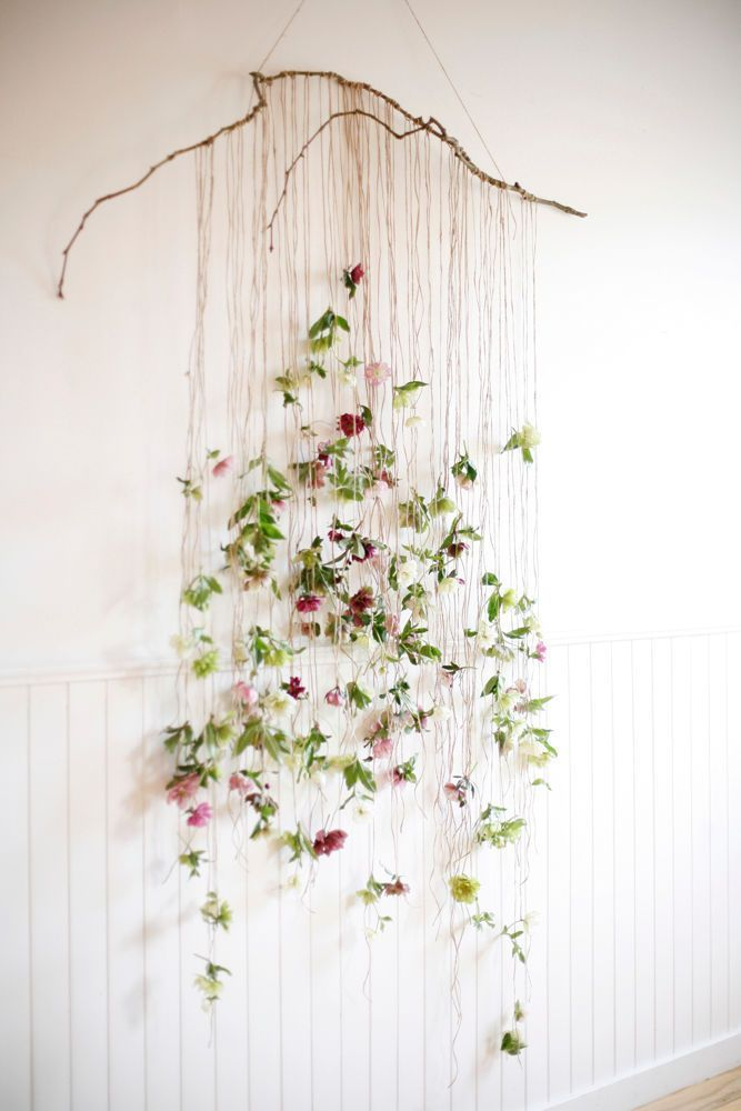 17 Best ideas about Floral Wall Art on Pinterest.