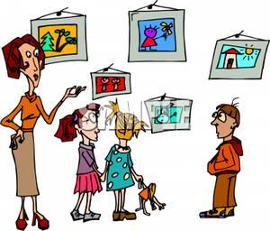 Clipart Art Gallery.