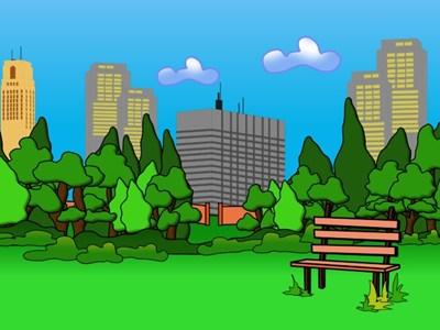 Park Clip Art & Park Clip Art Clip Art Images.