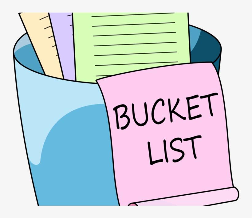 Clipart Summer Bucket.