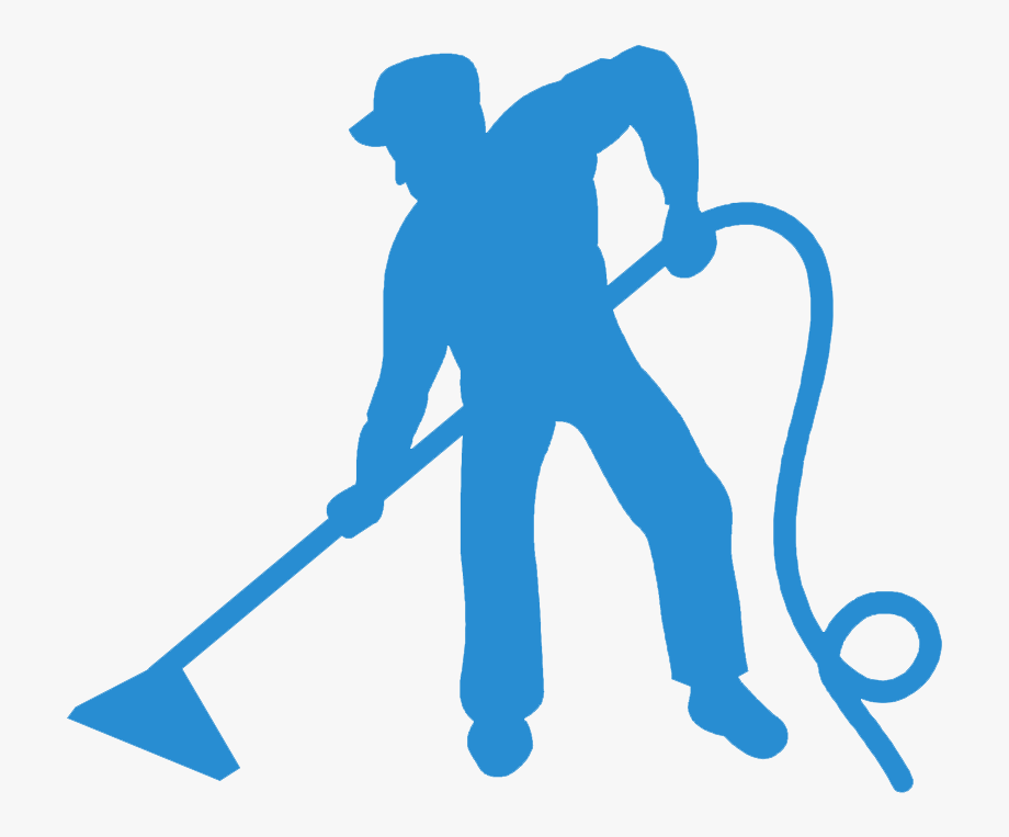 Carpet Cleaning Logo Clipart , Png Download.
