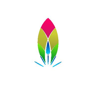 Best Of Vector Art Logo.
