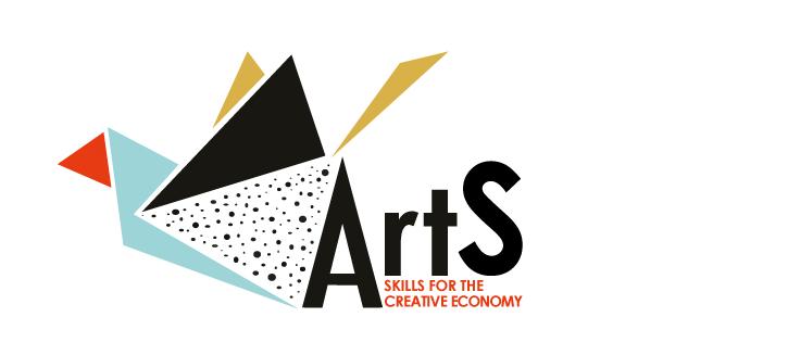 The ArtS Logo.