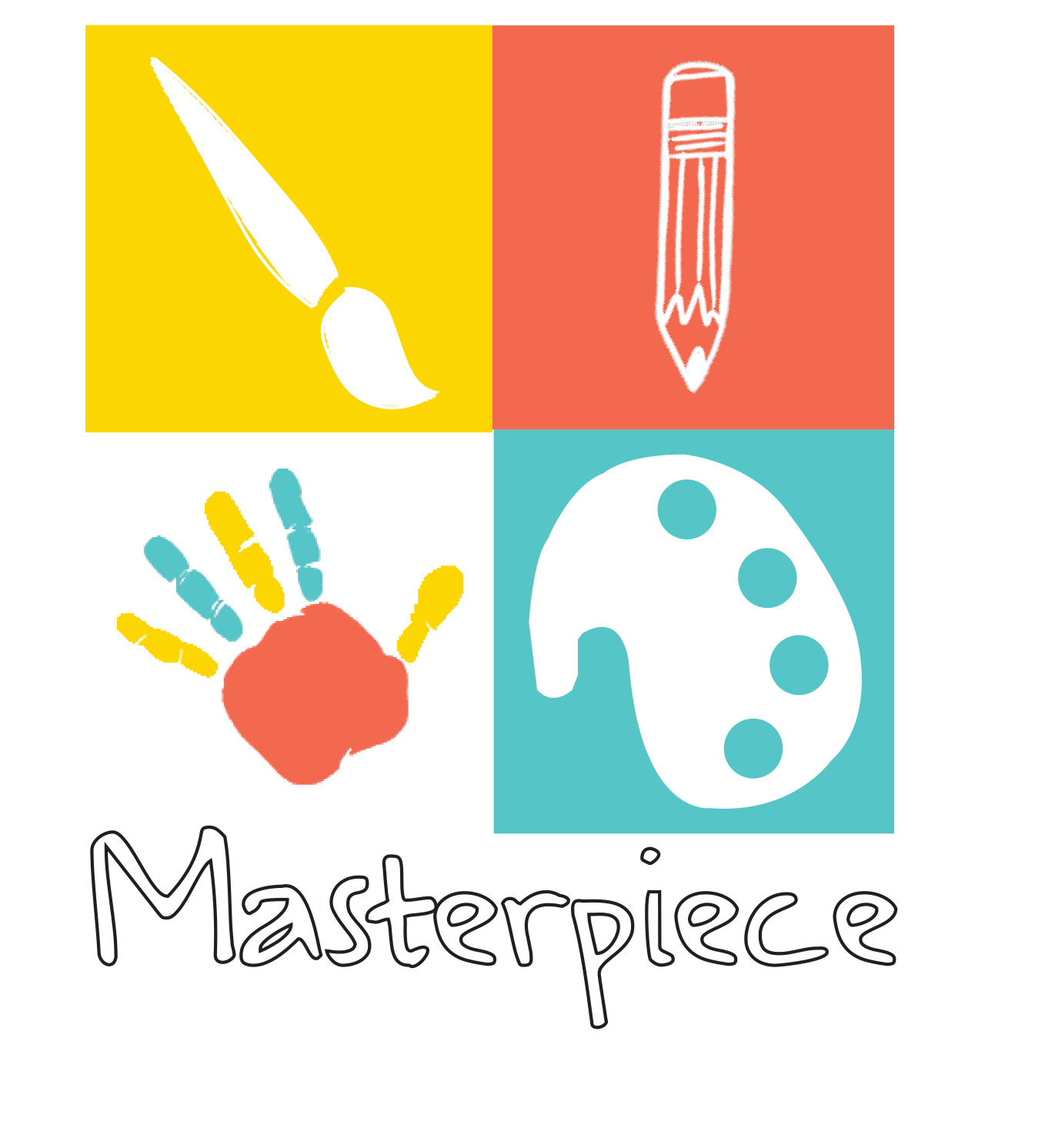 Masterpiece Art Parties and Play dates.