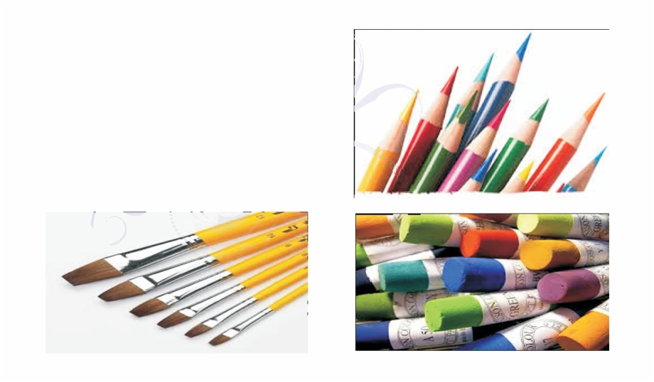 5% Discount On Art Materials.