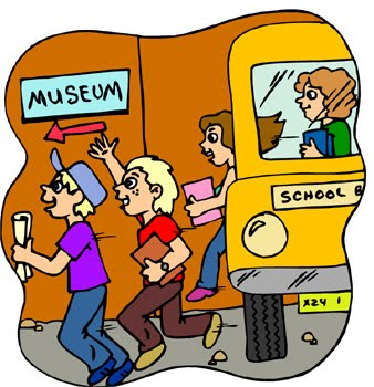 Free Art Museum Clipart.