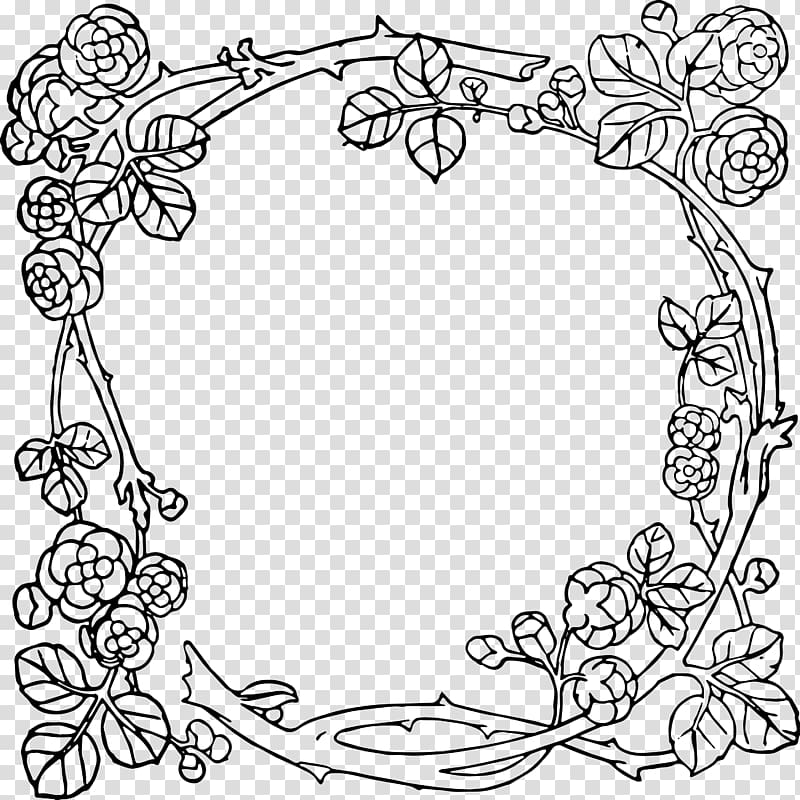 Art Deco Art Nouveau , design transparent background PNG.
