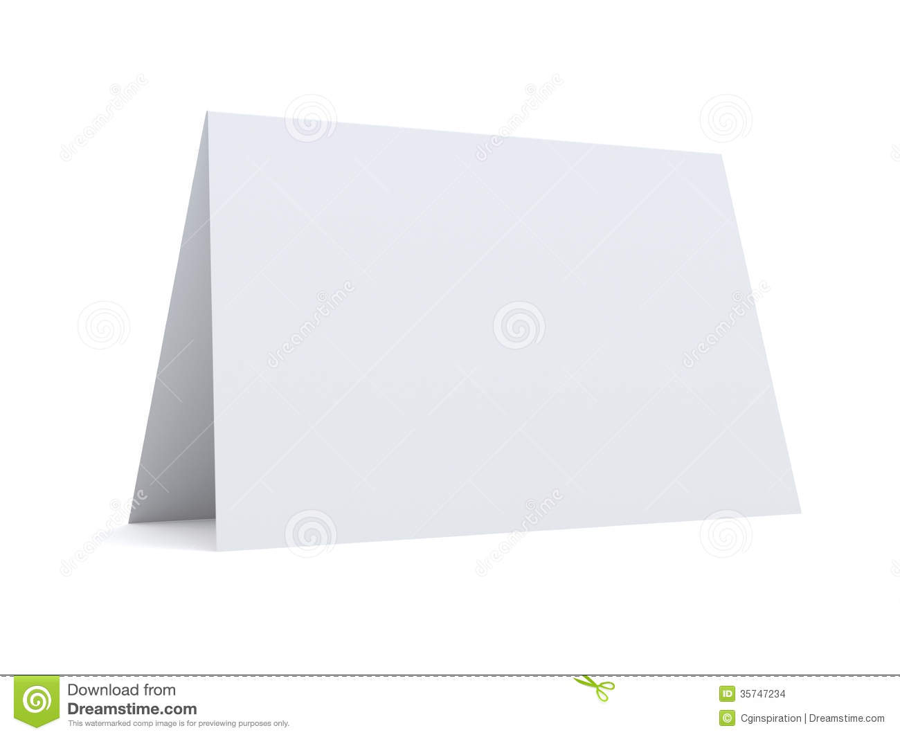 Paper fold clipart.