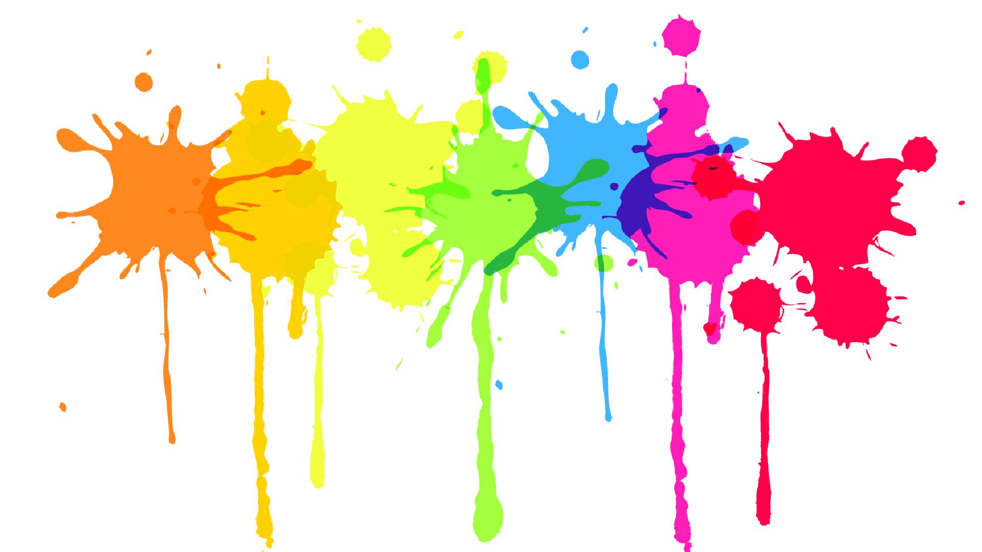 Paint Splatter Clipart Panda Free Clipart Images.