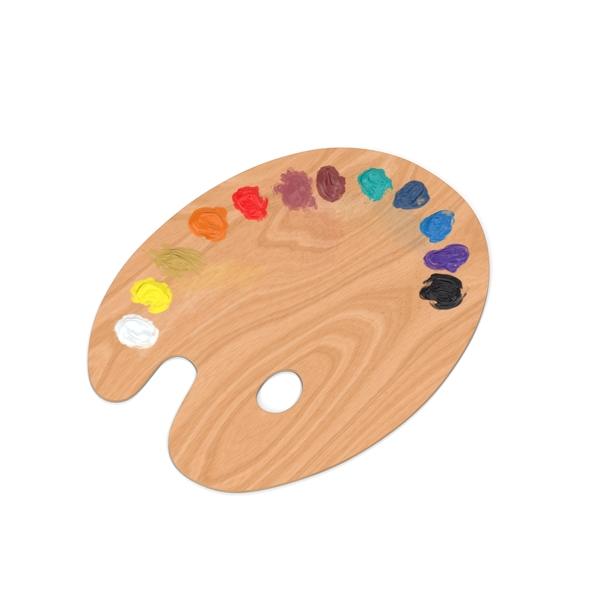 Artist Palette PNG Images & PSDs for Download.