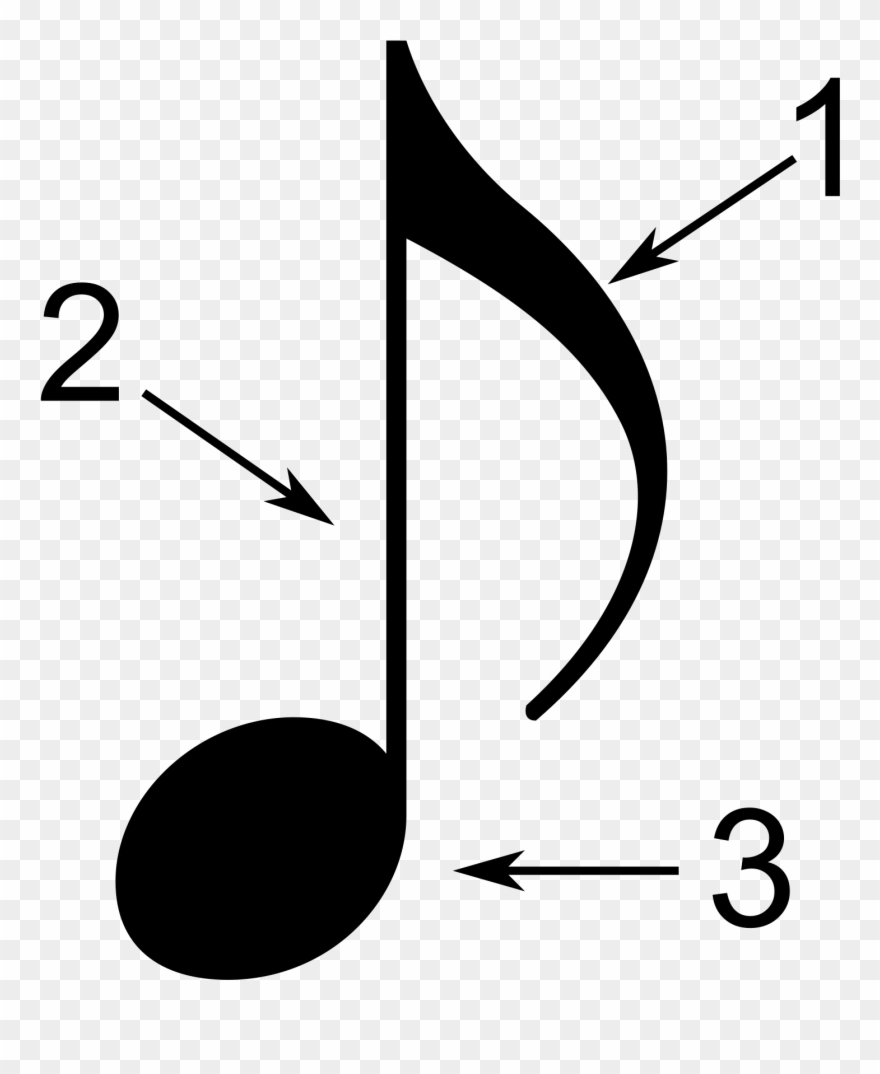 Pictures Of A Musical Note 22, Buy Clip Art.