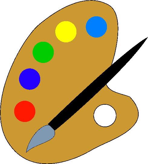 Free Artist Cliparts, Download Free Clip Art, Free Clip Art.