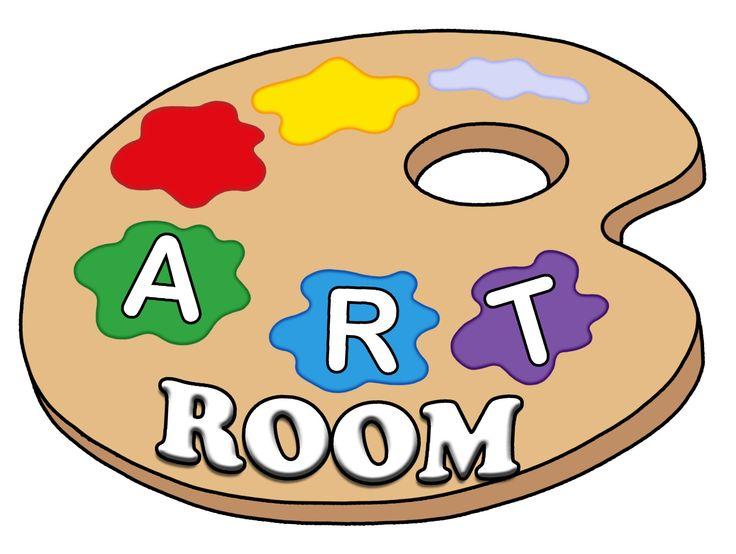 Art room clipart 4 » Clipart Station.