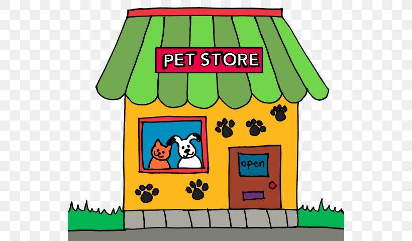 Dog Pet Shop Ferret Clip Art, PNG, 550x480px, Dog, Area.