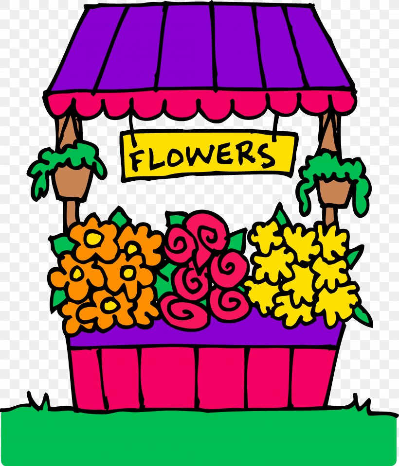 Floristry Flower Delivery Clip Art, PNG, 4217x4936px.