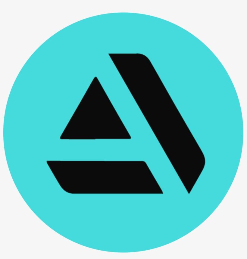 Artstation Logo.