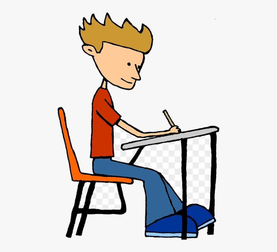 Success Student Clipart Kid Clip Art Free Transparent.