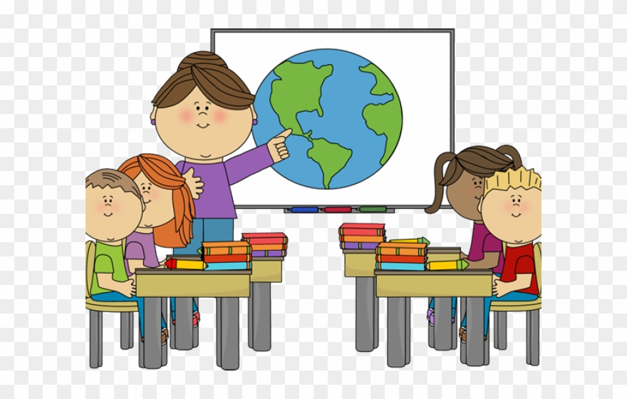 Teacher And Students Clipart Free Download Clip Art.