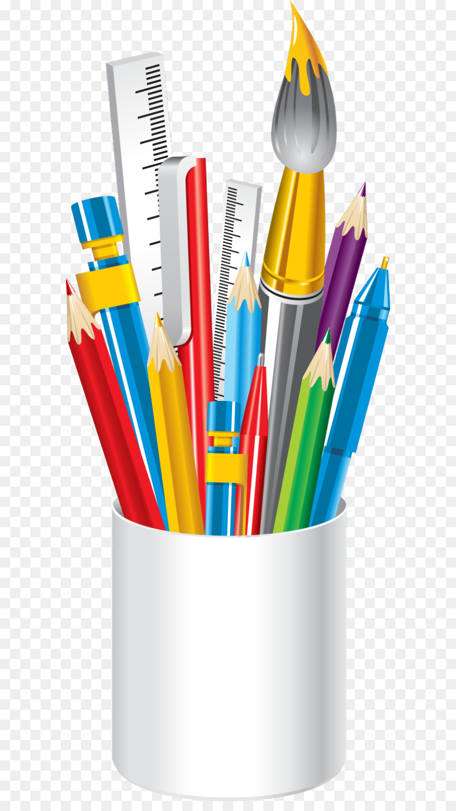 Png Of Art Supplies & Free Of Art Supplies.png Transparent Images.