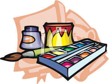 Free Images Of Art Supplies, Download Free Clip Art, Free.