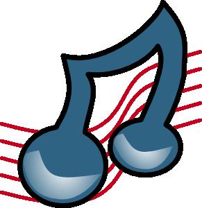 Musical Symbol Bold Clip Art at Clker.com.