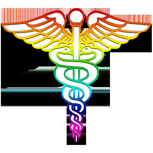 Nurse Symbol Clipart.