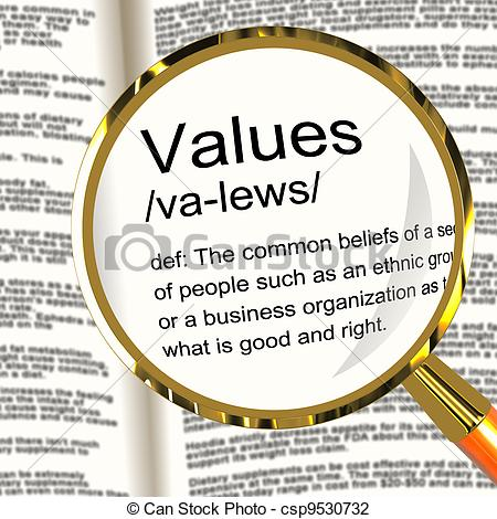 art value clipart clipground Personal Values Benefits Clip Art