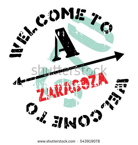 Zaragoza Stock Vectors, Images & Vector Art.