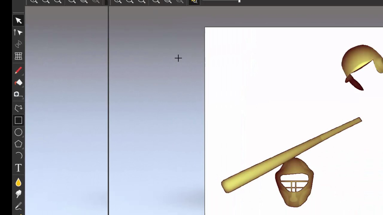 ArtCAM 2017 how to import STL and edit.