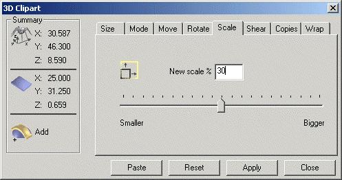 3D Clipart and Texturing artcampro.
