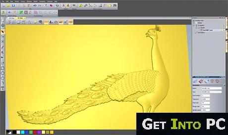 ArtCAM Pro Free Download.