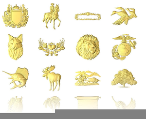 Artcam Relief Clipart Library Download.