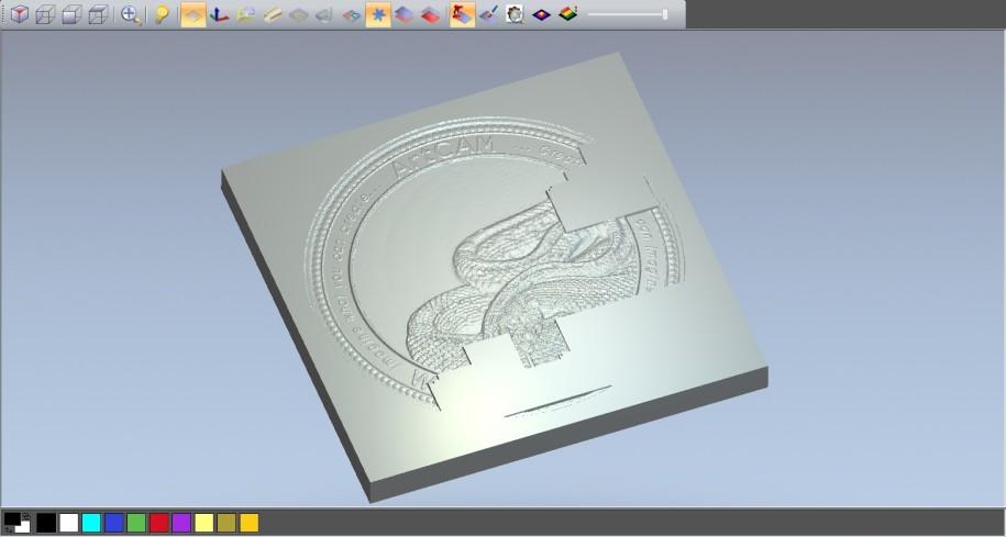 Artcam Pro Clipart.