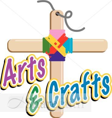 Free Clip Art Crafts.