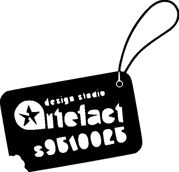 Artefacts Logo Clip Art at Clker.com.