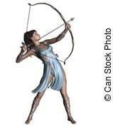 Artemis Illustrations and Clip Art. 33 Artemis royalty free.