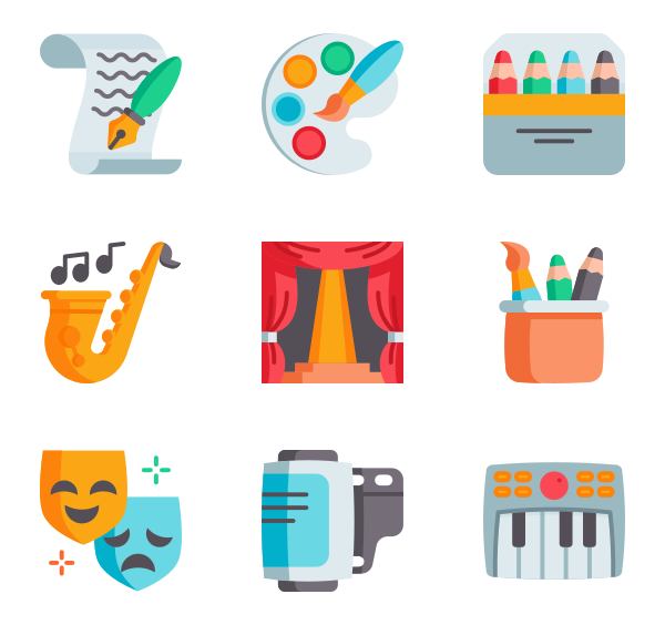 26 fine icon packs.