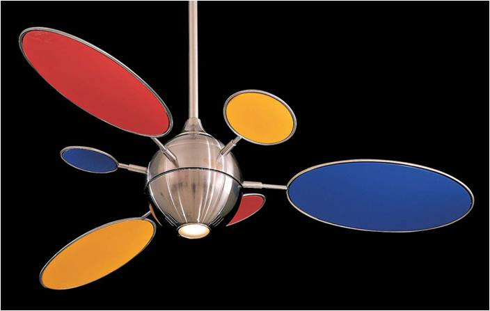 Best New Contemporary Ceiling Fans (Reviews/Ratings/Prices).