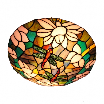 Fashion Style Tiffany Ceiling Lights.