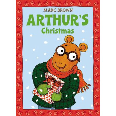 Arthur's Christmas : An Arthur Adventure.