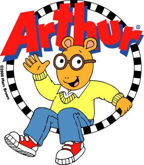 Arthur Christmas Special.