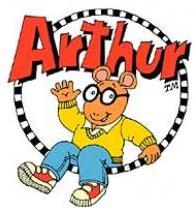 Arthur Clipart.