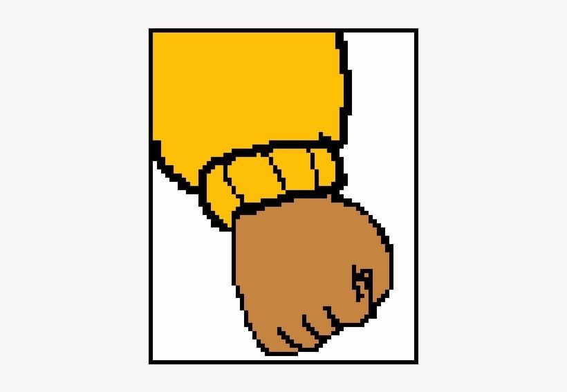 Arthur Fist.