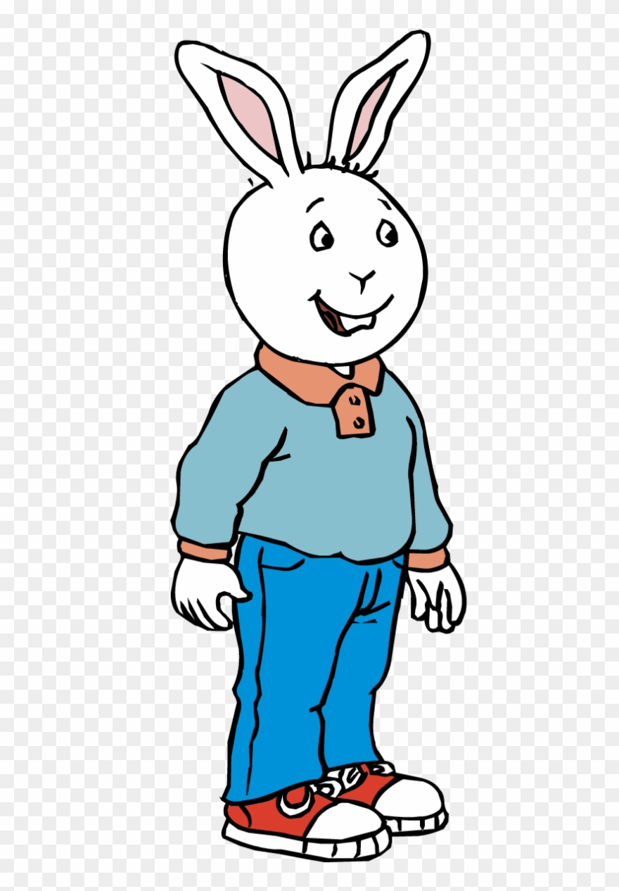 Free Png Download Arthur Character Buster Baxter Clipart Transparent.